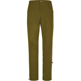 E9 Montone Trousers Men pistachio